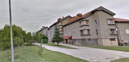 Mieszkanie 3-pokojowe Byczyna, pl. Dworcowy