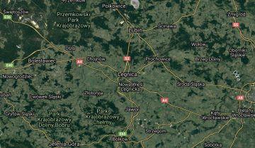 Działka rekreacyjna Legnica. Zdjęcie 1