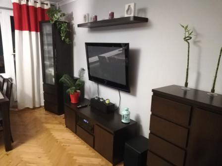 Mieszkanie 4-pokojowe Włocławek Południe , ul. Konstantego Ildefonsa Gałczyńskiego 13