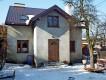 dom wolnostojący, 4 pokoje Piotrków Trybunalski Krakówka, ul. Krakowskie Przedmieście 47