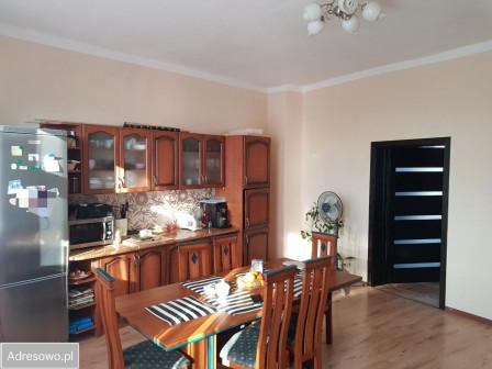 Mieszkanie 2-pokojowe Czarne, ul. Kościuszki