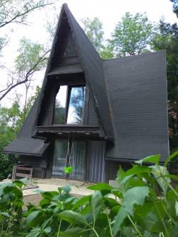 dom wolnostojący, 3 pokoje Poręba Pod Kamiennikiem
