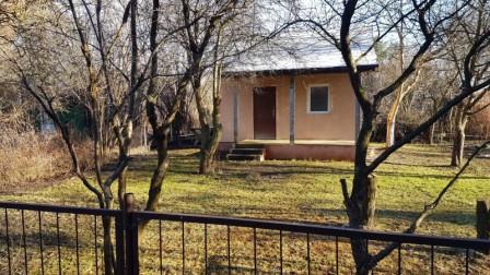 dom letniskowy Ząbki, ul. Stefana Batorego