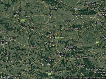 Mieszkanie 1-pokojowe Łódź Bałuty