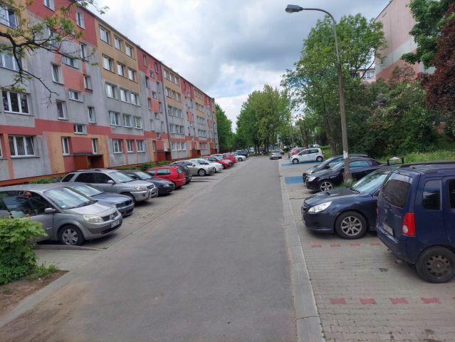 Mieszkanie 2-pokojowe Łódź Zarzew