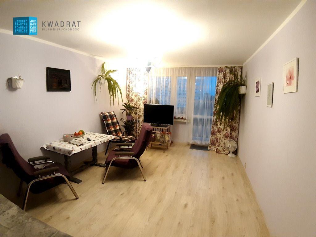 Mieszkanie 3-pokojowe Łódź, ul. Wincentego Tomaszewicza