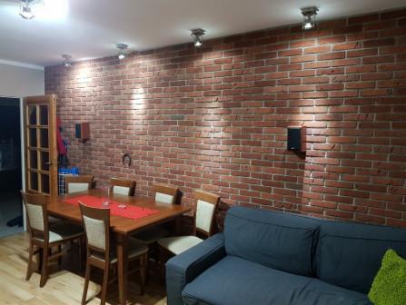 Mieszkanie 3-pokojowe Księży Dwór