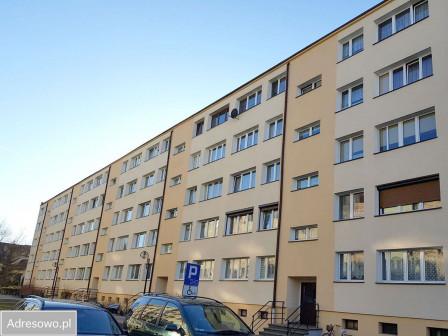 Mieszkanie 3-pokojowe Złotów, ul. Juliusza Słowackiego