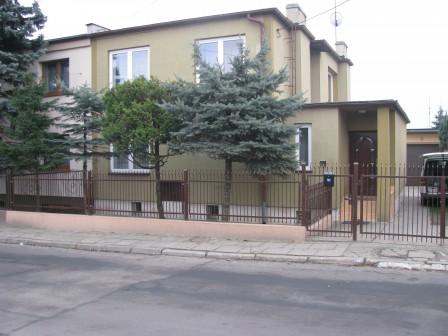 bliźniak, 5 pokoi Kalisz Majków, ul. Szeroka 9B
