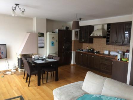 Mieszkanie 4-pokojowe Gdańsk Piecki