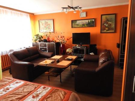 Mieszkanie 1-pokojowe Lądek-Zdrój