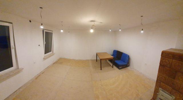 Mieszkanie 1-pokojowe Bytom Szombierki, ul. Adolfa Piątka