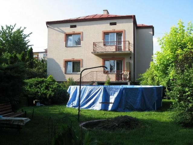 dom wolnostojący Przemyśl, ul. Józefa Korzeniowskiego 14