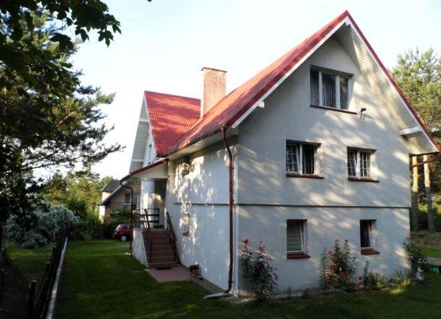 dom wolnostojący, 11 pokoi Odargowo, ul. Leśna