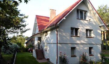 dom wolnostojący, 11 pokoi Odargowo, ul. Leśna. Zdjęcie 1