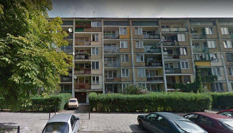 Mieszkanie 1-pokojowe Wrocław Stare Miasto, ul. gen. Józefa Haukego-Bosaka