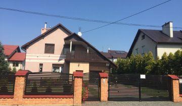 dom wolnostojący Mielec Borek