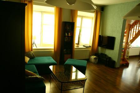 Mieszkanie 3-pokojowe Psarskie, Psarskie 2
