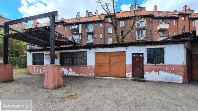 Nieruchomość komercyjna Bytom Rozbark, ul. Jana Kochanowskiego