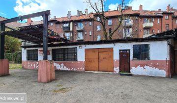 Nieruchomość komercyjna Bytom Rozbark, ul. Jana Kochanowskiego. Zdjęcie 1