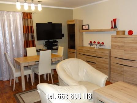 Mieszkanie 2-pokojowe Komorniki, ul. Polna 84