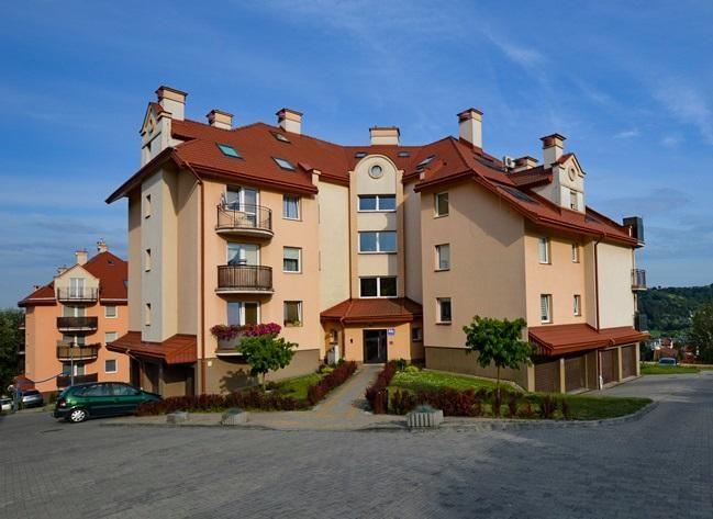 Mieszkanie 3-pokojowe Przemyśl Zasanie, ul. Marcina Bielskiego