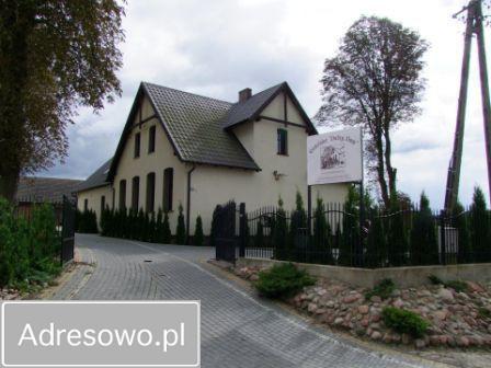 hotel/pensjonat Minikowo