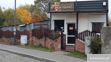 Działka inwestycyjna Bydgoszcz Fordon, ul. Ordynacka 1