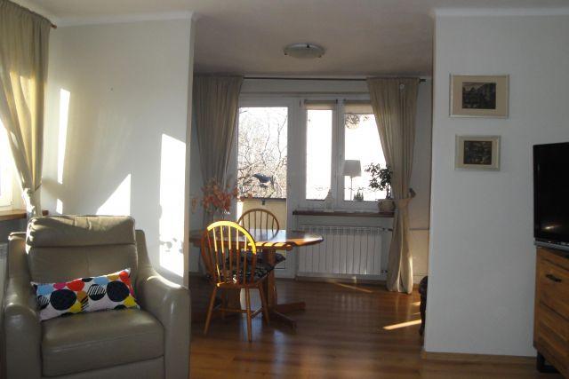 Mieszkanie 2-pokojowe Bytom Śródmieście, ul. Strażacka