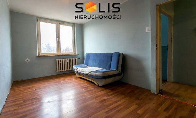 Mieszkanie 2-pokojowe Wodzisław Śląski