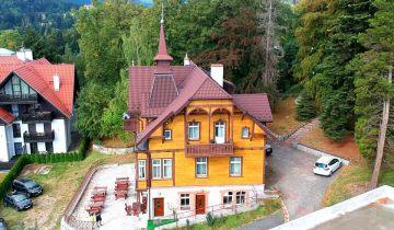 Hotel/pensjonat Szklarska Poręba Szklarska Poręba Górna, ul. Obrońców Pokoju. Zdjęcie 3