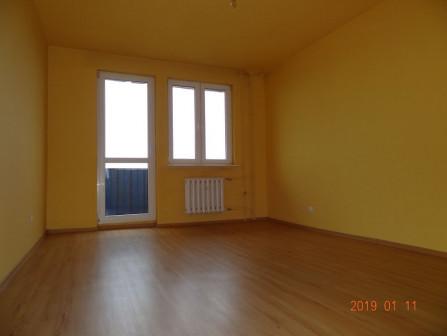 Mieszkanie 2-pokojowe Jaworowo