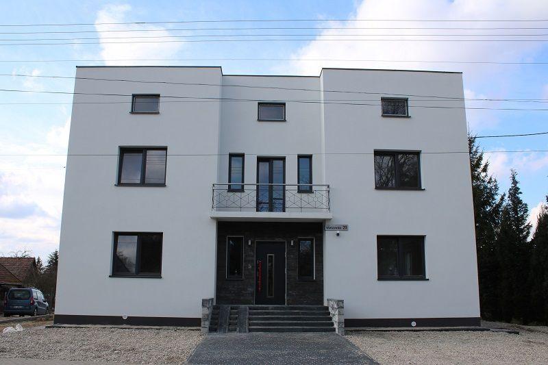 Mieszkanie 1-pokojowe Żabno, ul. Warszawska