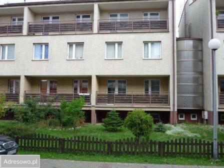 Mieszkanie 3-pokojowe Hel, ul. Leśna 7C