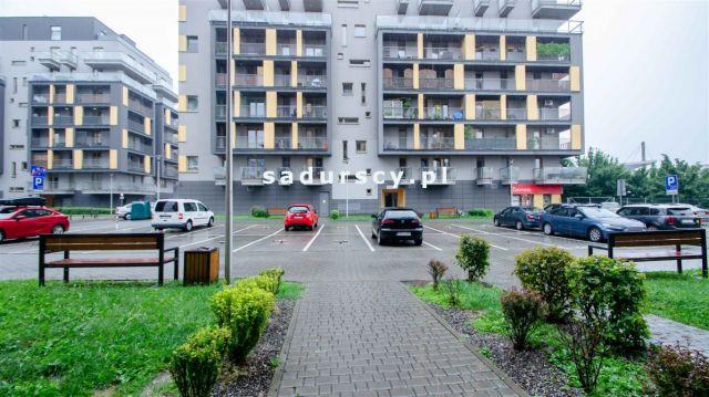 Mieszkanie 2-pokojowe Kraków Czyżyny, ul. Marii Dąbrowskiej