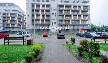 Mieszkanie 2-pokojowe Kraków Czyżyny, ul. Marii Dąbrowskiej. Zdjęcie 1