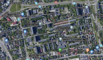 Mieszkanie 1-pokojowe Łódź Górna, ul. Mazurska. Zdjęcie 1