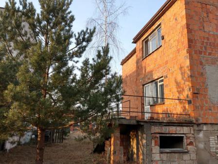 dom wolnostojący, 5 pokoi Toruń Wrzosy, ul. Fasolowa
