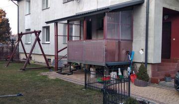 Mieszkanie 4-pokojowe Goraj, ul. Szczebrzeska