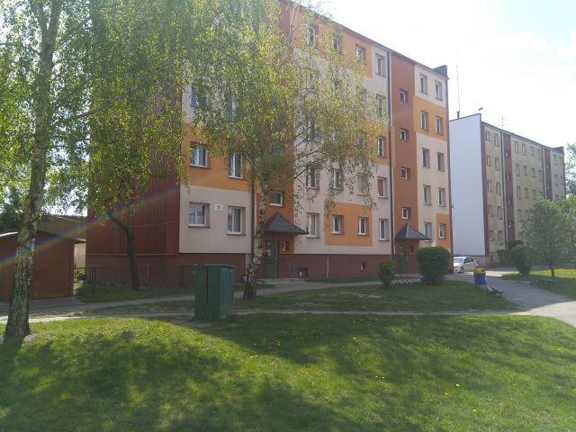 c27f15c161 Mieszkanie 4-pokojowe Bielsk Podlaski