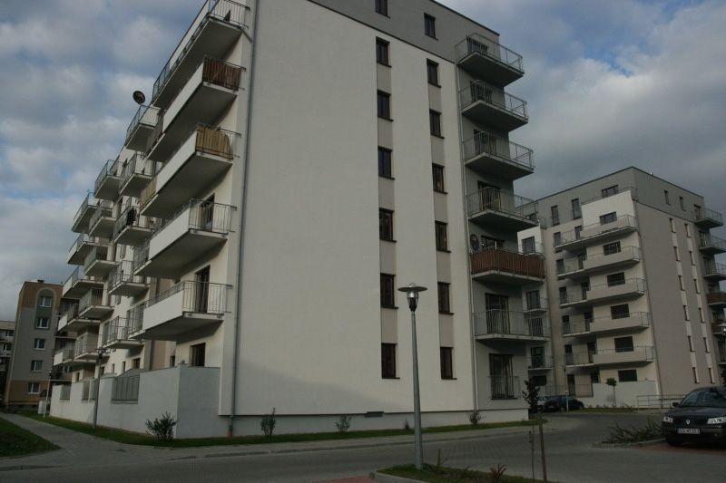 Mieszkanie 4-pokojowe Słupsk