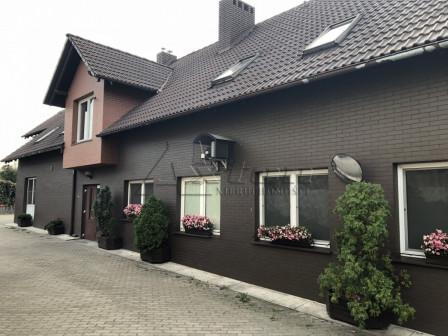 dom wolnostojący, 5 pokoi Zgorzelec