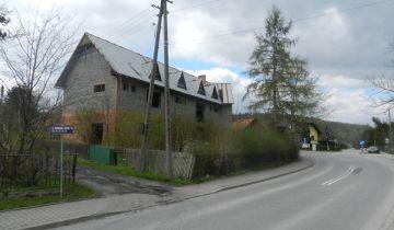 Działka budowlana Krzeszowice, ul. Grunwaldzka 252