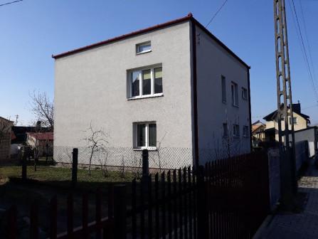 dom wolnostojący Ostrowiec Świętokrzyski