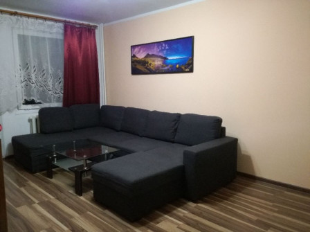 Mieszkanie 2-pokojowe Świętochłowice
