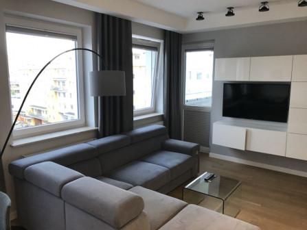 Mieszkanie 3-pokojowe Białystok Centrum, ul. Jerzego Waszyngtona
