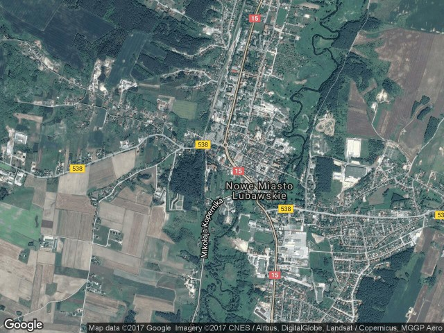 Mieszkanie 3-pokojowe Nowe Miasto Lubawskie, ul. Mickiewicza 8