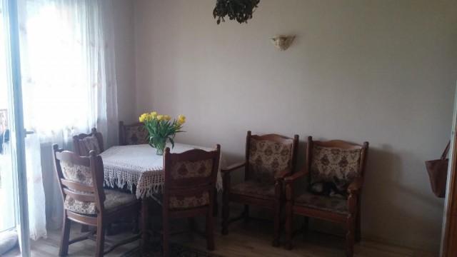 Mieszkanie 3-pokojowe Łowicz