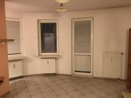Mieszkanie 1-pokojowe Poznań Grunwald, ul. Sieradzka