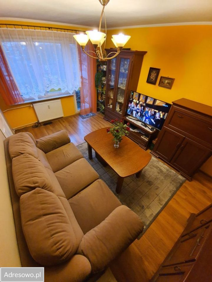 Mieszkanie 3-pokojowe Chojnice